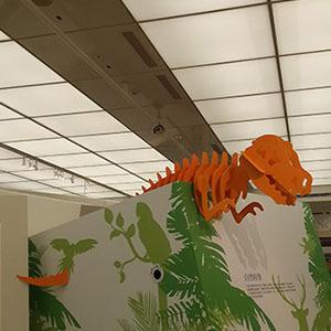 文物展覽館